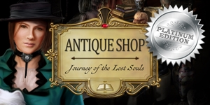 Antique Shop 2: Journey of the Lost Souls 202538