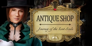Antique Shop - Journey of the Lost Souls