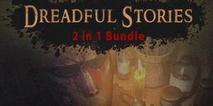 Dreadful Stories Double Pack