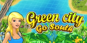 Green City - Go South