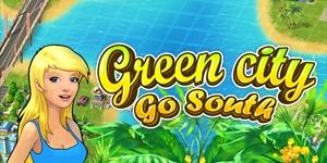Green City: Go South 202572