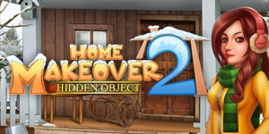Hidden Object - Home Makeover 2