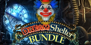 Dreamland & Shadow Shelter Double Pack