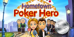 Hometown Poker Hero Solitaire 202613