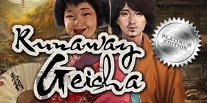Runaway Geisha 202616