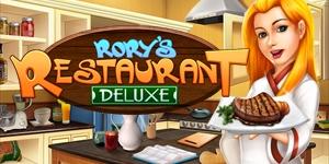 Rory's Restaurant (Match-3 Hybrid) 202638