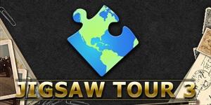 Jigsaw World Tour 3 202659