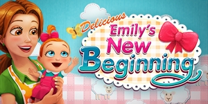 Delicious 10: Emily's New Beginning 202674
