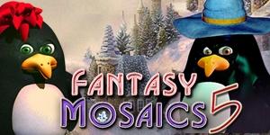 Fantasy Mosaics 5 202699