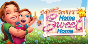 Delicious 11: Emily's Home Sweet Home 202884
