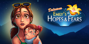 Delicious 12: Emily's Hopes and Fears 203000