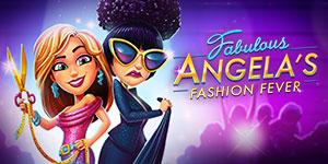 Fabulous 1: Angela's Fashion Fever 203714