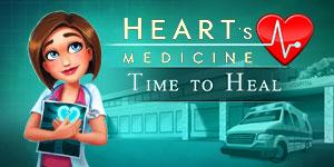 heart's medicine википедия