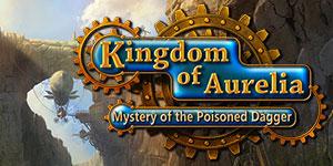 Прохождение kingdom of aurelia