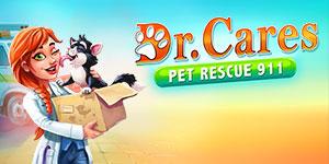 Dr. Cares 1: Pet Rescue 911 204017