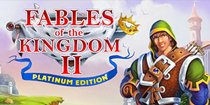 fables of the kingdom ii platinum