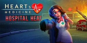 Скачать Игру Hearts Medicine Hospital Heat Через Торрент - фото 4