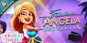 Fabulous 5: New York to LA 204785