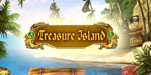 Treasure Island | GameHouse