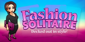 Fashion Solitaire Gamehouse
