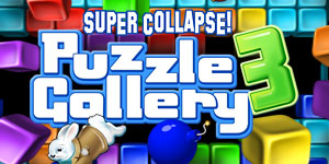 Super Collapse! Puzzle Gallery 3