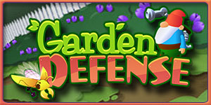 Garden Defense GameHouse