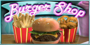 play burger shop online for free