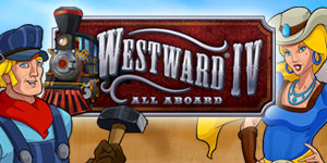 Westward 4 - All Aboard