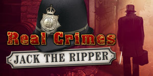 Real Crimes 2 - Jack the Ripper