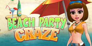 Beach Party Craze