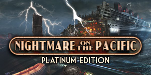 Nightmare on the Pacific Platinum Edition