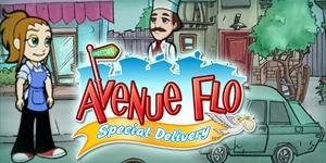 avenue flo special delivery mac