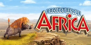 Project Rescue - Africa