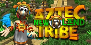 Aztec Tribe 2 - New Land