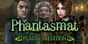 Phantasmat Platinum Edition