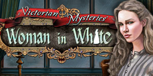 Victorian Mysteries - Woman in White