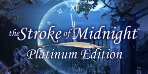 The Stroke of Midnight Platinum Edition
