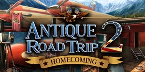 Antique Road Trip 2 - Homecoming