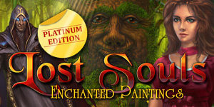Lost Souls - Enchanted Paintings Platinum Edition