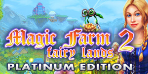 Magic Farm 2 Platinum Edition