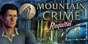Mountain Crime - Requital