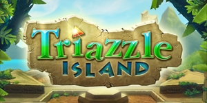 Triazzle Island