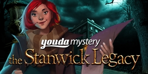 Youda Mystery - The Stanwick Legacy
