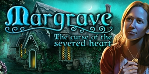 Margrave - The Curse of the Severed Heart