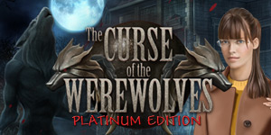 The Curse of the Werewolves Platinum Edition