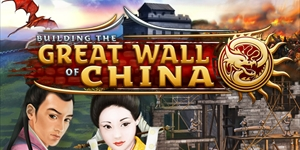 Building the Great Wall of China Platinum Edition
