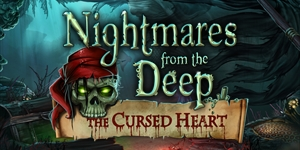 Nightmares from the Deep - The Cursed Heart Platinum Edition
