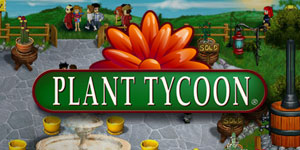 Plant Tycoon