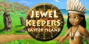 Jewel Keepers - Easter Island