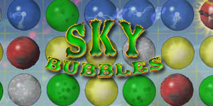 Sky Bubbles iPad iPhone Android Mac & PC Game
